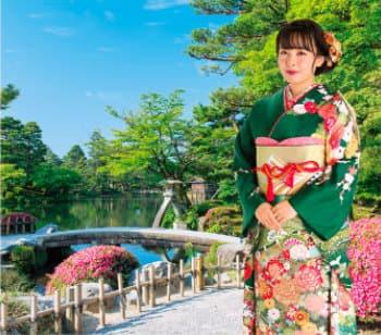 画像:5-6月 山田菜々 みやび(大) 2020年カレンダー