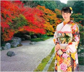 画像:9-10月 夏瀬ゆの みやび(小) 2020年カレンダー