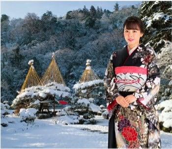 画像:11-12月 山田菜々 みやび(小) 2020年カレンダー