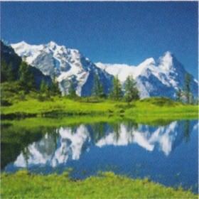 画像:5-6月 ゴローセシャイデック(スイス) ワイドヨーロッパ(フィルムカレンダー) 2020年カレンダー