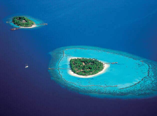 5-6月 MALDIVES パラダイス 2022年カレンダーの画像