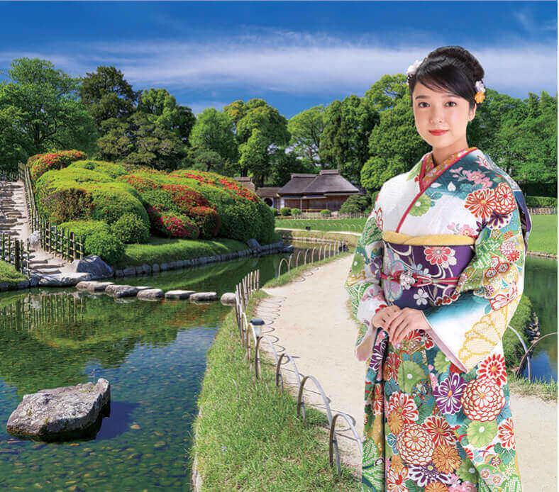 5-6月 上白石萌音 みやび(大) 2022年カレンダーの画像